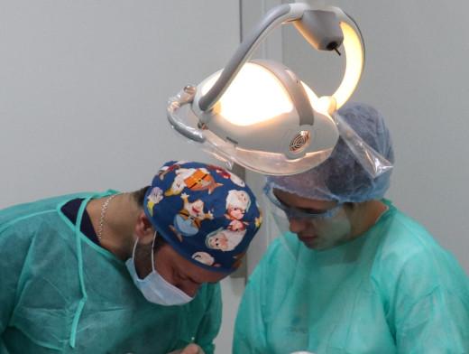 Dental Implants aftercare
