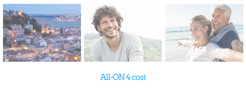 All-ON 4   cost
